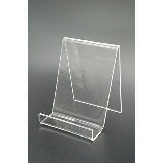Steelbook Stand made from plastic