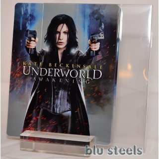 SECOND CHOICE - 25 SteelShell protective Slipcover for Steelbook